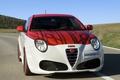 Картинка машина, Alfa Romeo, MiTo, передок, Marangoni, M430