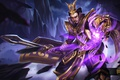 Картинка меч, лорд, защитник, Heroes of Newerth, Maliken, Cao Cao Maliken