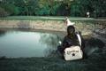 Картинка девушка, Москва, сумка, Converse, Коломенское