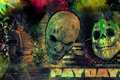 Картинка art, Payday, маски, Payday 2, Mask, PAYDAY
