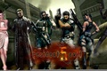 Картинка gun, pistol, game, weapon, Resident Evil, scorpion, survivor