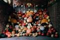 Картинка тыквы, ферма, хранение, сорт