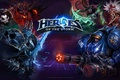 Картинка World of Warcraft, Blizzard, Diablo, StarCraft, Heroes of the Storm