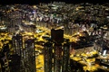 Картинка ночь, огни, Гон-Конг