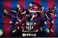 Картинка Messi, FC Barcelona, Neymar, Fifa 14