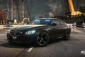 Картинка bmw, ghost, Need for Speed, nfs, Coupe, police, 2013