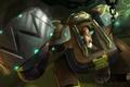 Картинка девушка, робот, Heroes of Newerth, URSA Corps, Kodia