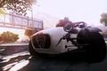 Картинка город, автомобиль, ракурс, need for speed most wanted 2, Lotus caterham seven superlight r500