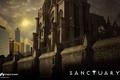 Картинка Сериал, убежище, sanctuary