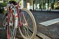 Картинка велосипеды, улица, город
