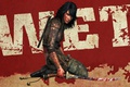 Картинка girl, sword, blood, wet, background, video game, Rubi Malone