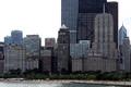 Картинка illinois, USA, Chicago, небоскребы, чикаго