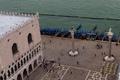 Картинка лодки, Италия, Венеция, канал, гондола, дворец дожей, пьяцетта