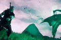 Картинка бой, Ведьмак, The Witcher-3:Wild Hunt, Last man standing